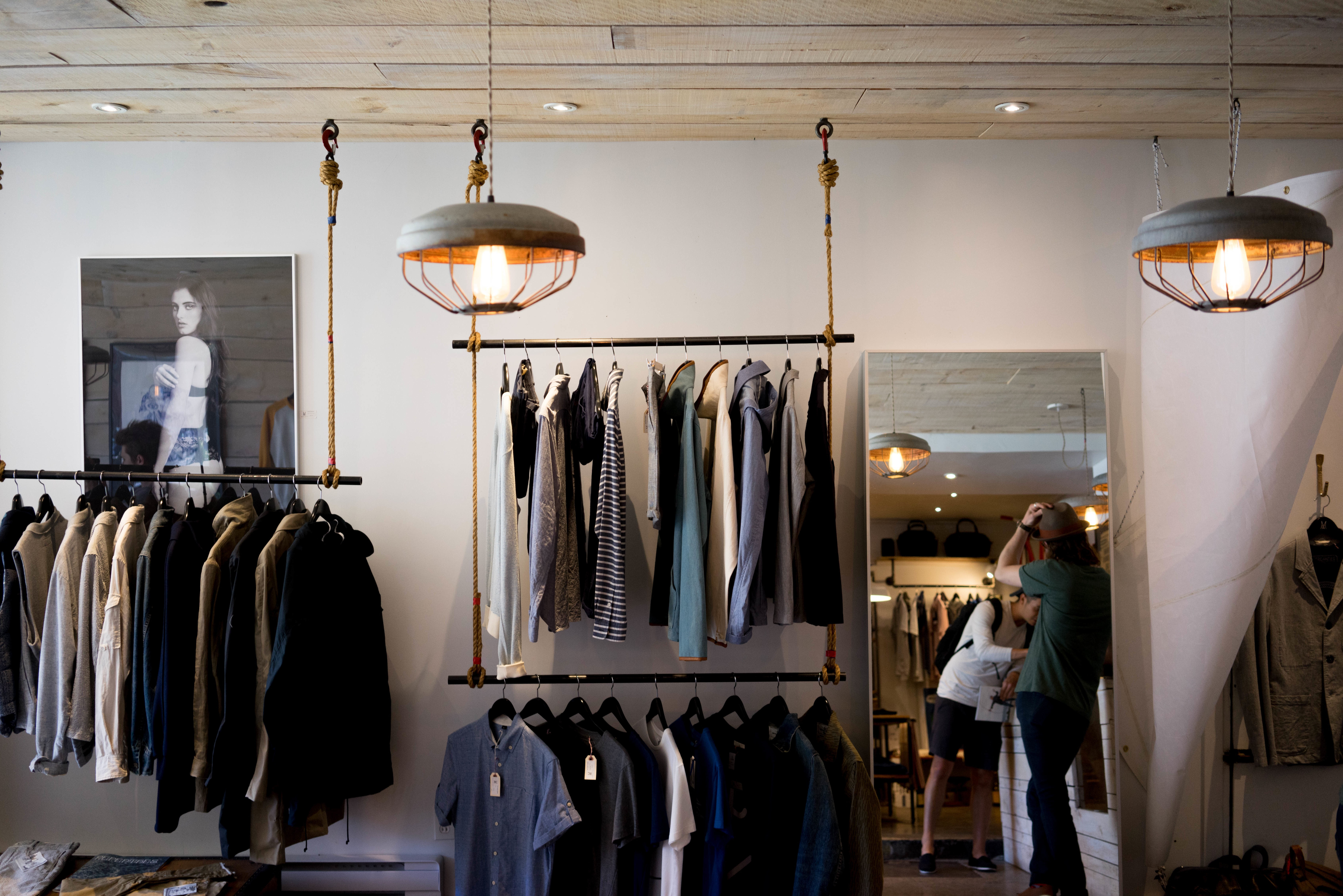 Can Business Clothes Be Deductible